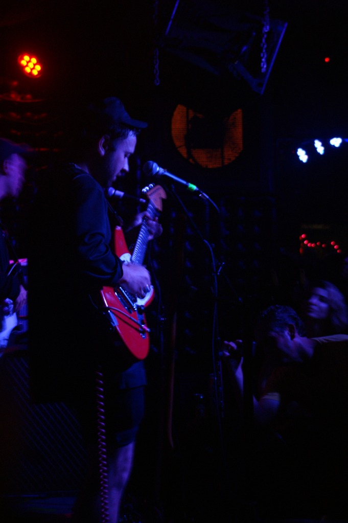 Unknown Mortal Orchestra at the Casbah, August 7, 2015 | Photo by Lara McCaffrey